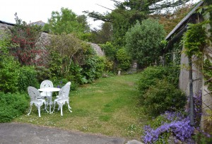 back garden-the-gables-near-fowey-web
